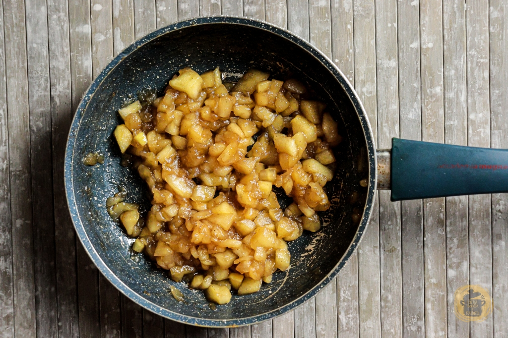 Uova, bacon e fagioli - Composta di mele - All rights reserved