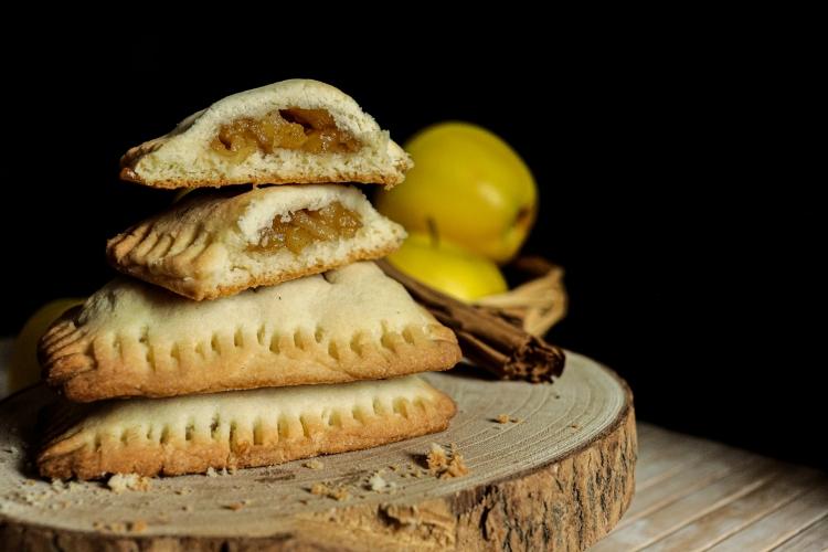 Uova, bacon e fagioli - Fagottini alle mele - All rights Reserved